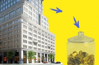 Как уплачивать квартальные авансовые платежи по налогу на имущество организаций в 2021-м | Статья Lad