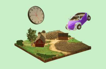Вебинар «Налоги на имущество, землю и транспорт, а также налог на прибыль и НДС» | Мероприятие Lad